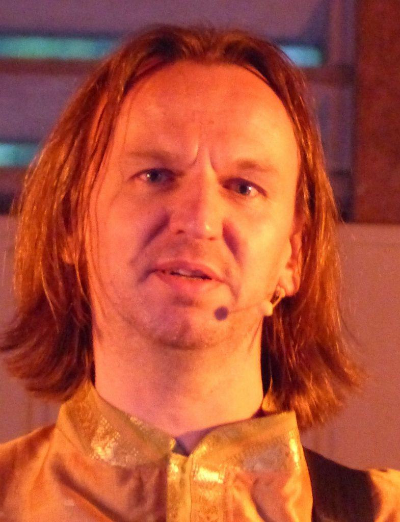 Marcus Breiteneder Gitarrenlehrer